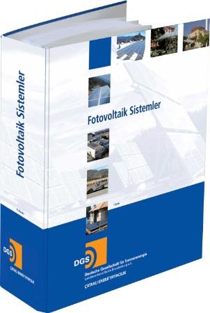 Fotovoltaik Sistemler Ders Kitabı